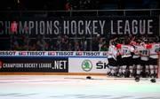 Eishockey, CHL: HC Pilsen - Frölunda Indians LIVE im TV & Stream