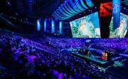 """""""The International"""" ist das höchstdotierte eSports-Turnier der Welt"""