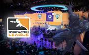 Die Overwatch League in Los Angeles
