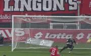 Ligue 1: Dijon gewinnt gegen Caen mit 2:0.
