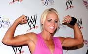 Seit 2010 mit dem Undertaker verheiratet: Michelle Callaway, ehemals McCool