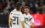 Germany v Serbia - International Friendly