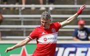 Bastian Schweinsteiger wartet mit den Chicago Fire seit fünf Spielen auf einen Sieg