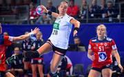 Handball-EM Frauen: Spanien - Deutschland LIVE im TV, Stream, Ticker Für Emily Bölk und das DHB-Team zählt gegen die Niederlande nur ein Sieg