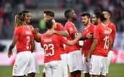 Nations League: Schweiz deklassiert Island deutlich - Will Grigg trifft