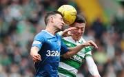 Am Samstag treffen die Glasgow Rangers im legendären Old-Firm-Derby auf Celtic Glasgow