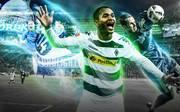Borussia Mönchengladbach und Schalke 04 kämpfen ums Europa-League-Viertelfinale