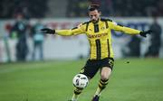 Gonzalo Castro bleibt der Dortmunder Borussia erhalten