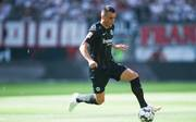 Europa League: Marseille - Frankfurt  Aufstellung JETZT Live