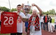 Viktoria Köln - RB Leipzig: Mäzen Wernze verspricht 180.000 Euro für Sieg