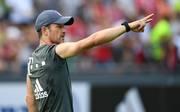 Niko Kovac hat bei den Bayern einen Vertrag bis 2021