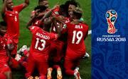FIFA WM 2018: Panama - Tunesien (1:2) - Tore und Highlights