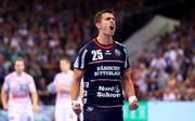 Rasmus Lauge spielt für die SG Flensburg-Handewitt