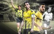 BVB-Rückkehrer mit Andi Möller, Mats Hummels und Nuri Sahin