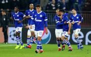 Der FC Schalke könnte im Achtelfinale der Champions League auf Manchester City treffen