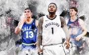 Die höchsten Niederlagen der NBA-Geschichte