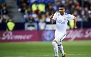 Real Madrid: Casemiro und Nacho fallen nach Verletzungen aus, Casemiro spielt im Mittelfeld von Real Madrid