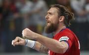 Pavel Horak trifft mit Tschechien auf Mazedonien