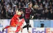 Uli Stein mit deutlicher Kritik an Loris Karius und Mesut Özil