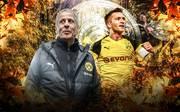 Der BVB kann am Samstag Herbstmeister werden