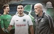 Hannover 96 peilt einen einstelligen Tabellenplatz an