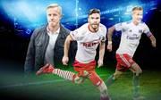 2. Bundesliga Powerranking