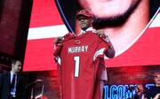 Kyler Murray, NFL-Draft