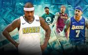 Isaiah Thomas will bei den Denver Nuggets zu alter Stärke finden