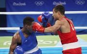 2016 stand Boxen noch im Olympischen Programm