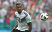 Jerome Boateng kritisiert das Schweigen vieler DFB-Kollegen zu Mesut Özil