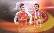 Mesut Özil trifft mit dem FC Arsenal auf Antoine Griezmanns Atletico
