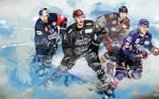 Die DEL startet in ihre 25. Saison - Marcel Goc und die Adler Mannheim jagen Red Bull München