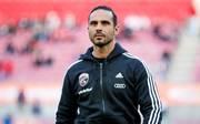Alexander Nouri soll den FC Ingolstadt wieder in die Spur bringen