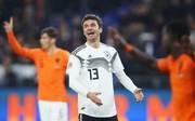 Thomas Müller erwartet sich mehr Unterstützung der deutschen Fans