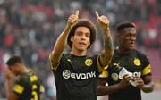 Axel Witsel wechselte im Sommer 2018 für 20 Millionen Euro von TJ Quanjian zu Borussia Dortmund