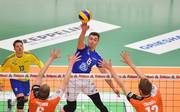 VfB Friedrichshafen v Berlin Recycling Volleys - Volleyball Bundesliga