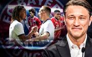 Robert Kovac beim FC Bayern: Das ist sein Kader zum Auftakt