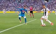 Juventus Turin - SSC Neapel (3:1) – Tore und Highlights im Video | Serie A
