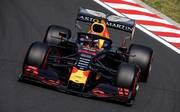 Max Verstappen will seinen achten Formel-1-Sieg einfahren