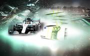 Die Formel 1 muss aufpassen, um weiter ihrem Status als Elitesport gerecht zu werden