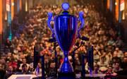 Troähe der ESL-Meisterschaft