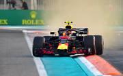 Formel 1, Abu Dhabi: Rennen mit Vettel, Hamilton LIVE im TV, Stream, Ticker