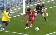 FC Liverpool - Southampton FC (3:0): Tore und Highlights | Premier League
