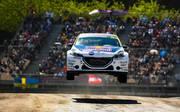 Die FIA WRX gehört zu den spektakulärsten Rennserien
