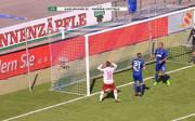 3. Liga: Karlsruher SC siegt - Energie Cottbus vergibt Mega-Chance