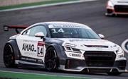 Neun Le-Mans-Siege im Auto mit der Nummer 14: Tom Kristensen im Audi TT
