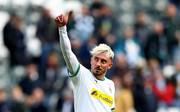 Josip Drmic verabschiedet sich von Borussia Mönchengladbach