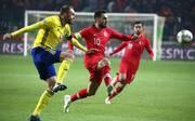 Schweden verhinderte selbst den Abstieg und schoss die Türkei in Liga C