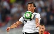 Leroy Sane fährt nicht mir zur Fußball-WM nach Russland