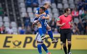 FC 08 Villingen v FC Schalke 04 - DFB Cup